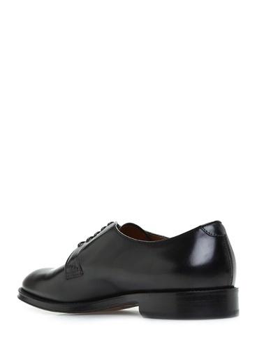 %100 Deri Bağcıklı Klasik Ayakkabı-Doucal's